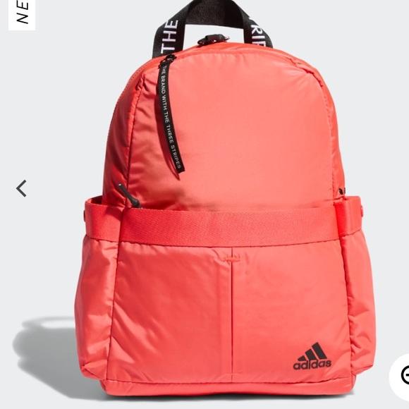cf75ed5eed adidas VFA backpack